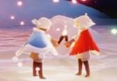 《光·遇》元旦活动上线!来一场浪漫色彩的冒险
