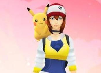 pokemon go哪些精灵可以站在肩膀上 pokemon go站肩膀精灵汇总