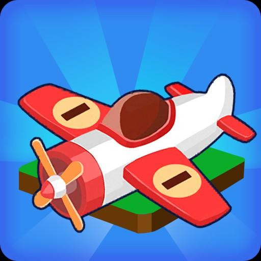 迷你小飞机世界